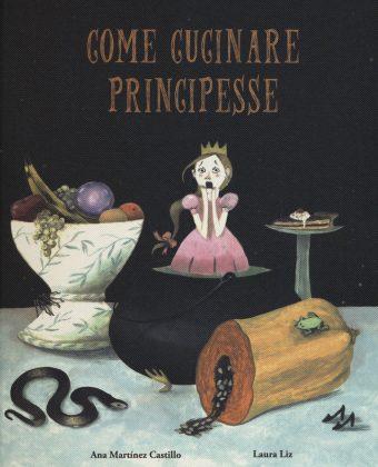 Come cucinare principesse