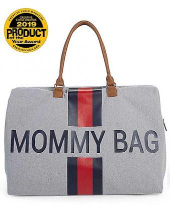 Mommy Bag Righe