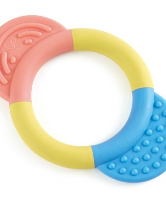 Massaggiagengive a forma di anello