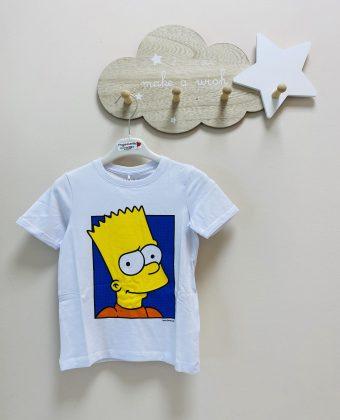 T-shirt Bart