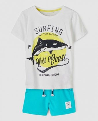 Completo nameit surfing